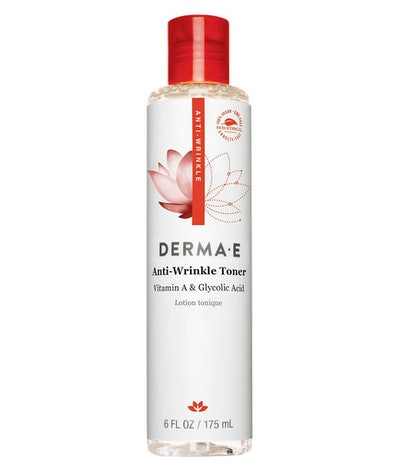 DERMA E Anti-Wrinkle Toner w/Glycolic Acid