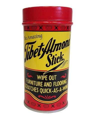Tibet Almond Stick Wooden Stain Remover
