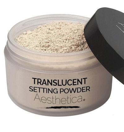 Aesthetica Translucent Setting Powder