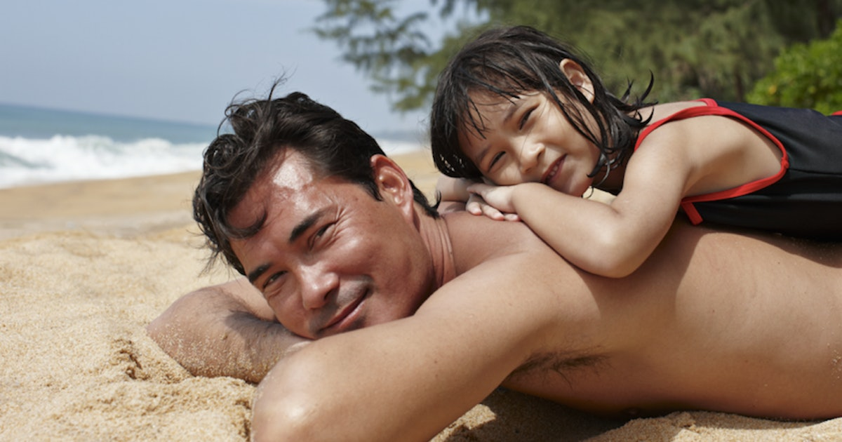 3 ways your dad's genes are influencing your life