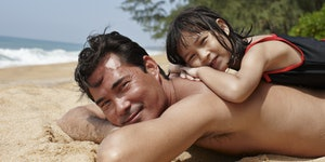 Father's Day: 3 ways your dad's genes are influencing your life