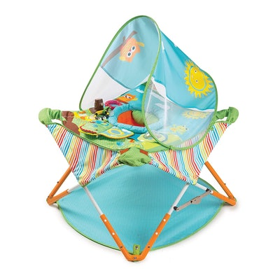 Summer Pop 'n Jump Portable Activity Center