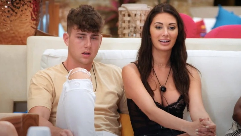 'Too Hot To Handle' Stars Francesca Farago & Harry Jowsey Have Split