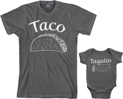 Taco & Taquito