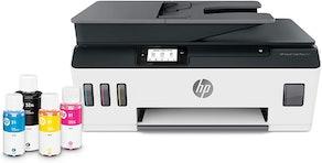 HP Smart Tank Plus 651 All-in-One Tank Printer