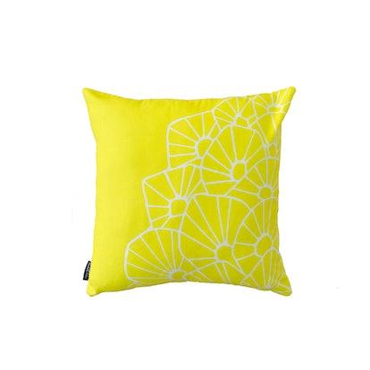 Rochelle Porter Limon Pillow