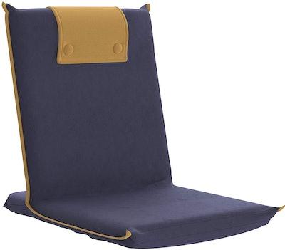 bonVIVO Easy III Padded Floor Chair
