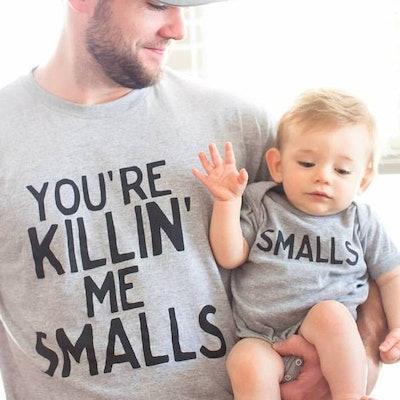 You're Killin' Me Smalls