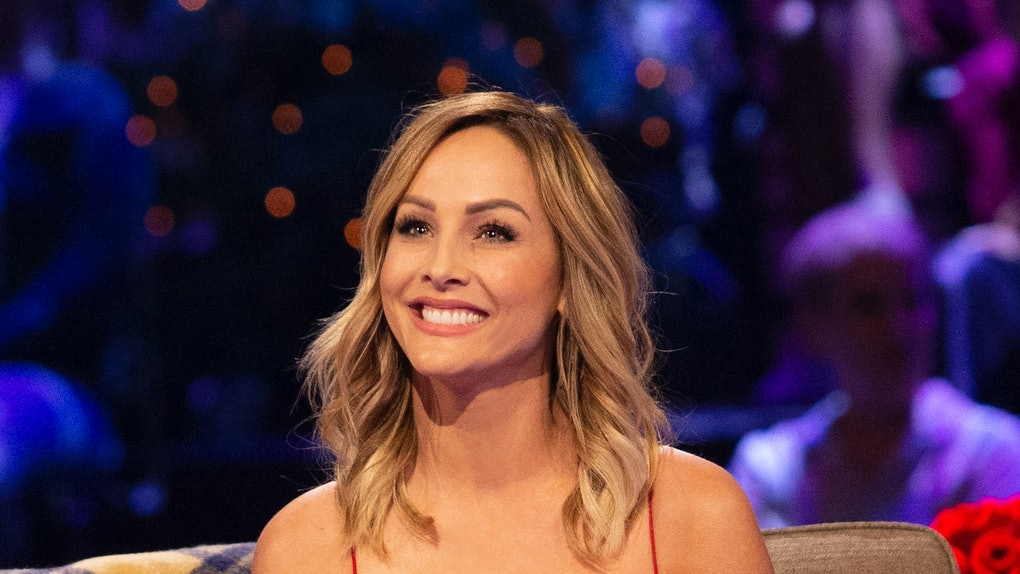 Clare's Bachelorette season will air on Tuesdays
