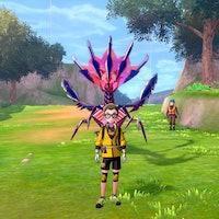 'Pokémon Sword and Shield' Isle of Armor: How to get Pokémon to follow you