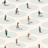 Tips for social distancing til 2022