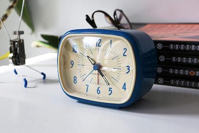 Kikkerland Alarm Clock