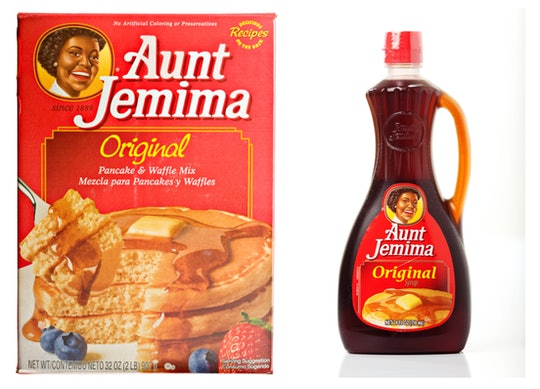 Aunt Jemima announced on Wednesday that the brand will change its name and imagery in response to criticism about racial stereotypes.