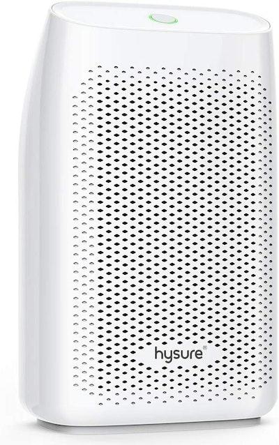 Hysure 700-Milliliter Dehumidifier