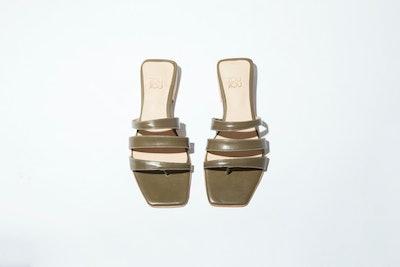 Lagos Sandal