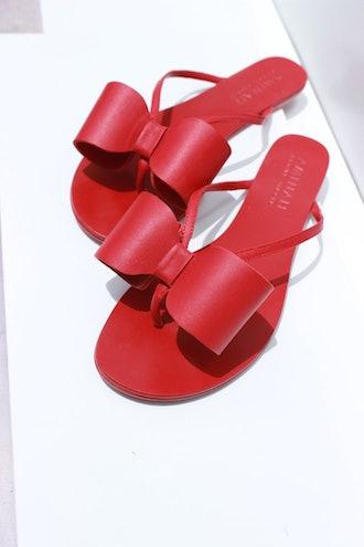 Flip Flop Red