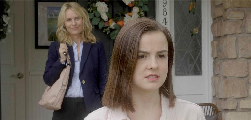 Birthmother's Betrayal includes AHS alum Tanya Clarke.