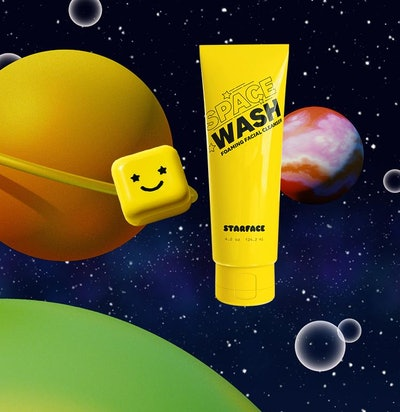 Space Wash