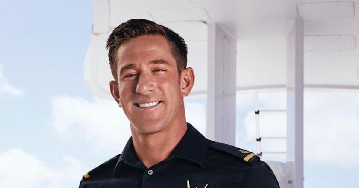Bravo Fires 'Below Deck Mediterranean' Star Peter Hunziker ...