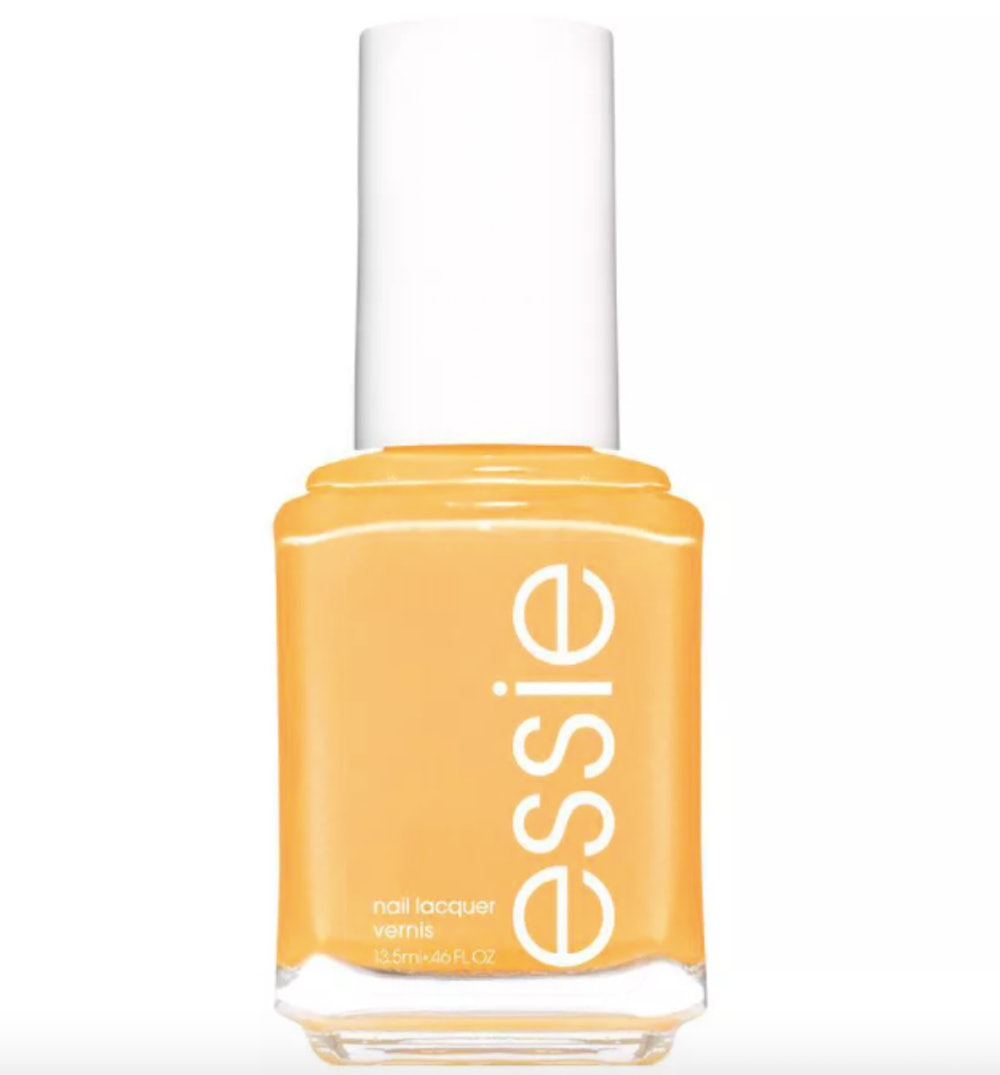 Essie Flying Solo Nail Polish in Check Your Baggage