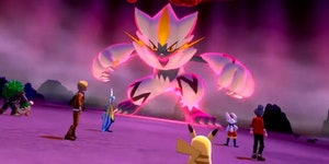 'Pokémon Sword and Shield' Shiny Zeraora: Release date and defeat count