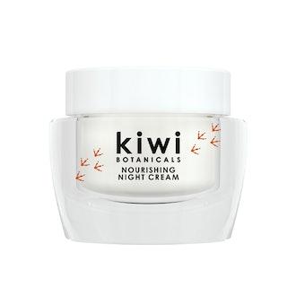 Nourishing Night Cream with Manuka Honey