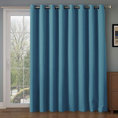Rose Home Fashion Blackout Curtain