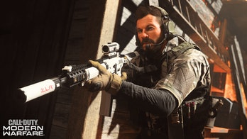 Call of Duty Chad Michael Collins
