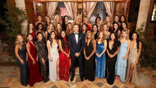 Peter Weber's 'Bachelor' contestants