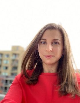 Samantha Mann