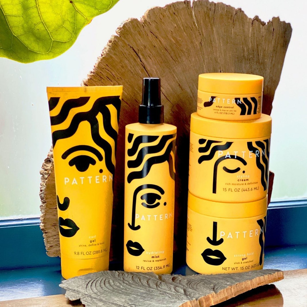 Pattern Beauty launched a new collection of styling products, tools, and accessories on Juneteenth