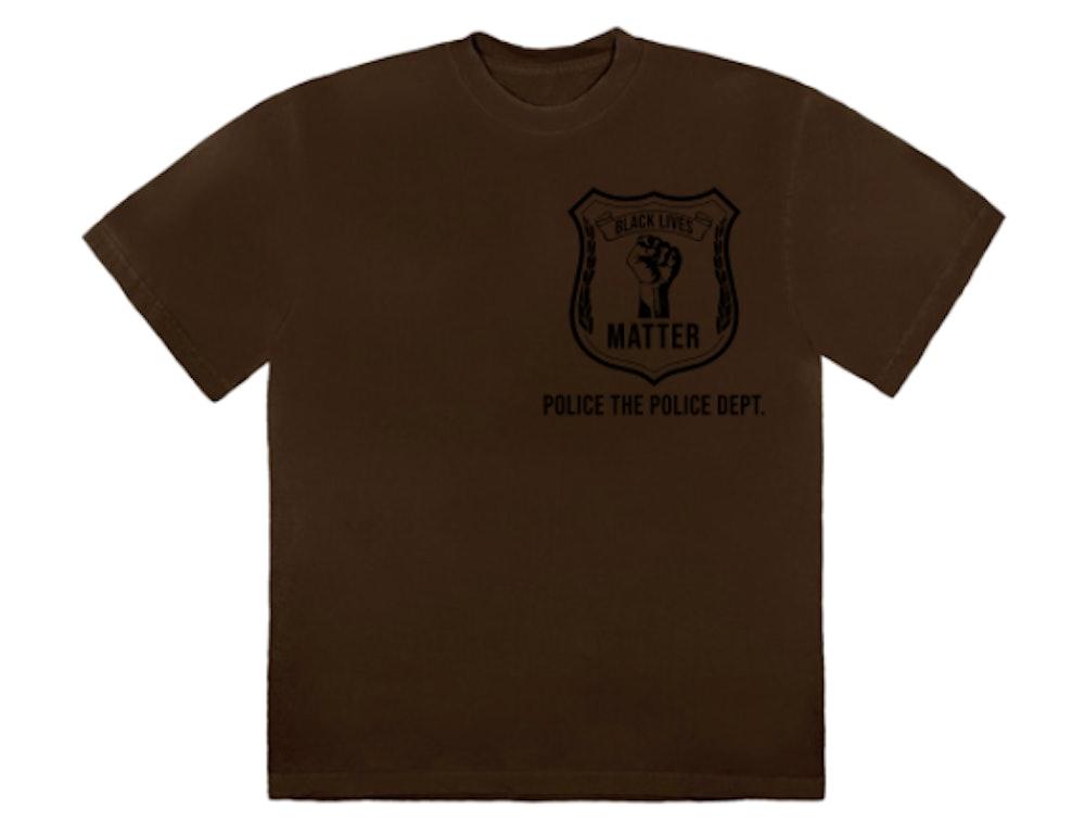 PTPD Tee