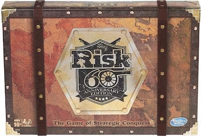 Risk: 60th Anniversary Edition