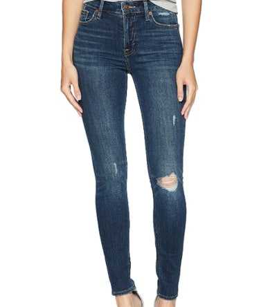 Lucky Brand Women's High Rise Bridgette Skinny Ankle Jean