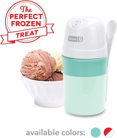 Dash My Pint Electric Ice Cream Maker