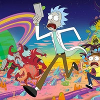 'Star Trek: Lower Decks' won't be like 'Rick and Morty' in 1 critical way