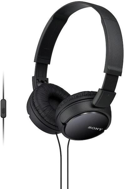 Sony MDRZX110AP Headphones