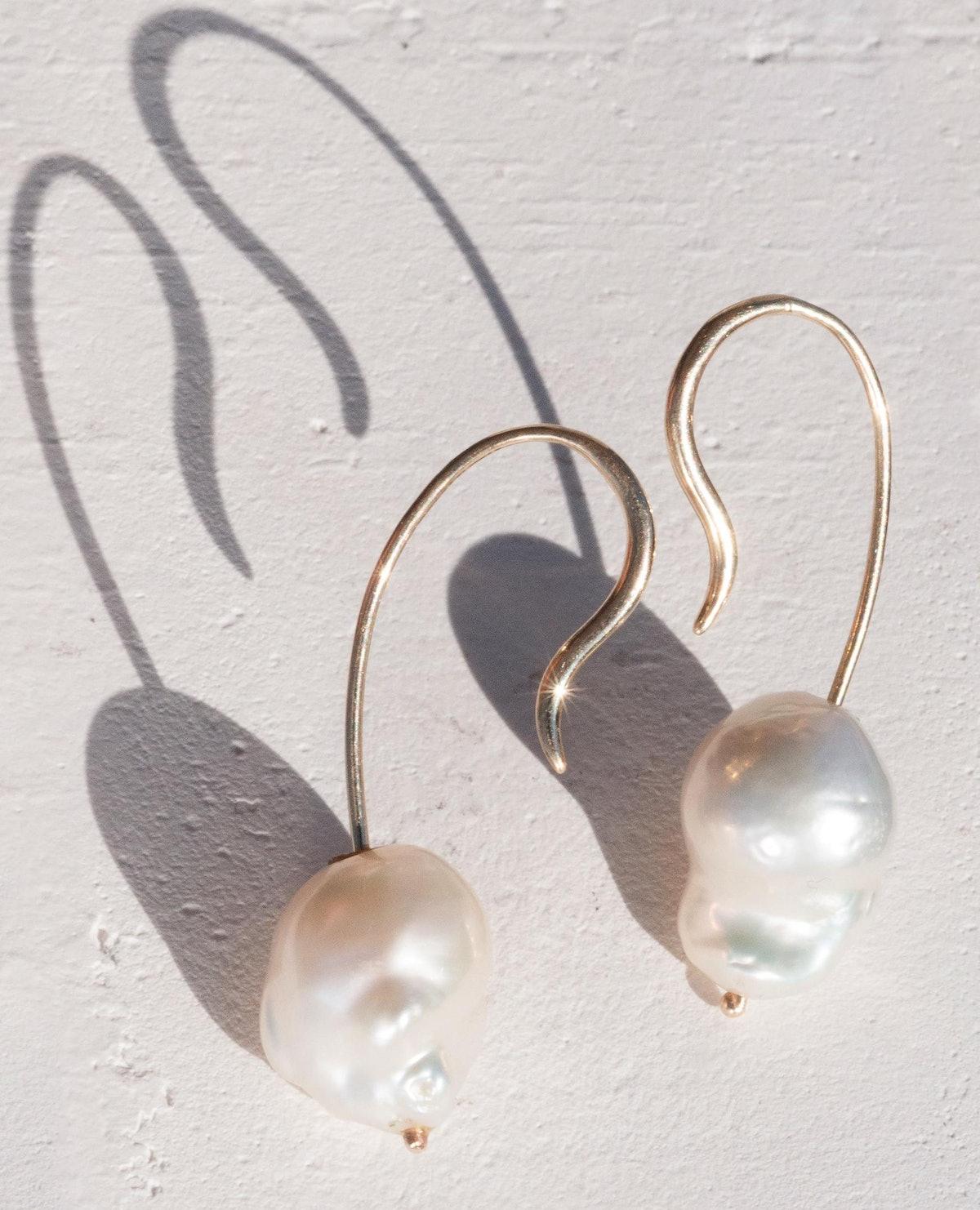 Oona Empress Earrings