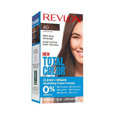Total Color Permanent Hair Color