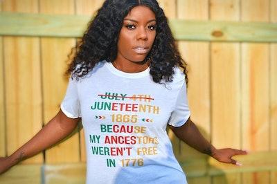 Juneteenth Shirt