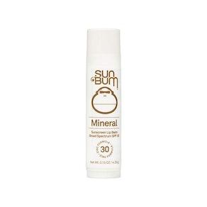 Sun Bum SPF 30 Mineral Sunscreen Lip Balm