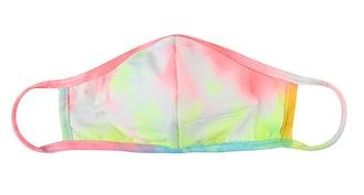 RIAH FASHION Reusable Fabric Face Mask