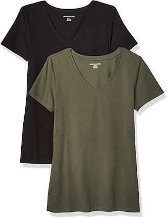 Amazon Essentials Short Sleeve T-Shirt