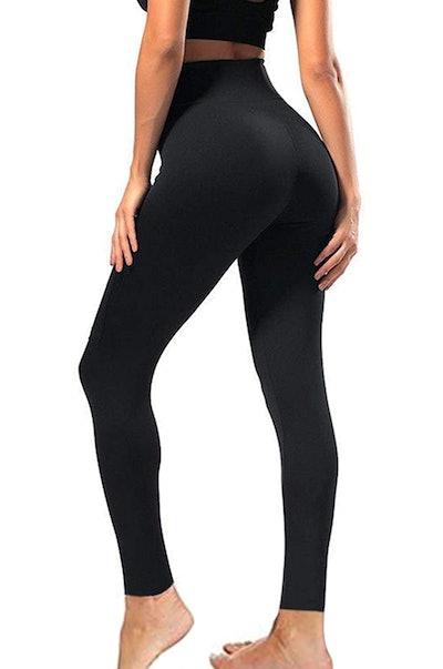 Syrinx High Waisted Tummy Control Leggings
