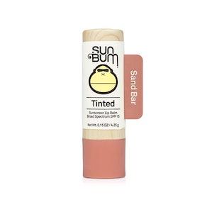 Sun Bum Tinted Lip Balm