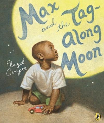 Max & The Tag-Along Moon