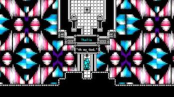 Studio Zevere She Dreams Elsewhere art Nintendo Switch Xbox Steam