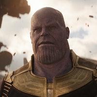 "Trump is ""worse than Thanos,"" says legendary Marvel Comics creator Jim Starlin"