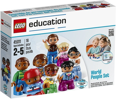 DUPLO World People Set