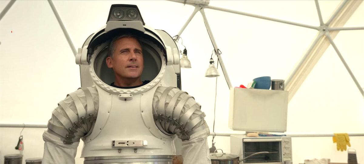 'Space Force' Season 2 theories